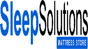 Sleep Solutions Mattress Store Logo